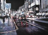 Regent Street by Night