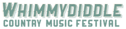 Whimmydiddle Country Music Festival Text