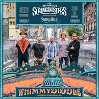 8.21 Stringdusters Feature w Americana V