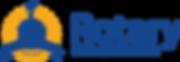 100 YRS Hamilton Rotary Logo.png