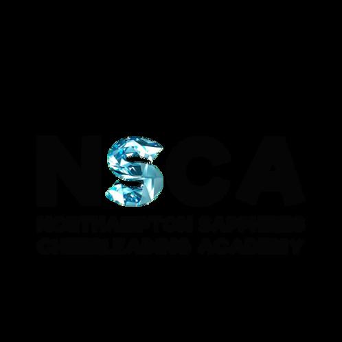 AGE 5+ NSCA - CCS CHEERLEADING