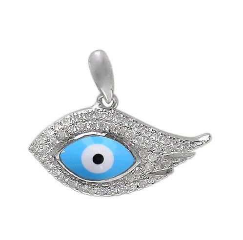 Evil Eye XXX