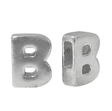 """B"" Bead"