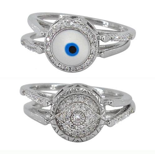 Evil Eye XIII