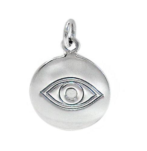 Evil Eye Coin