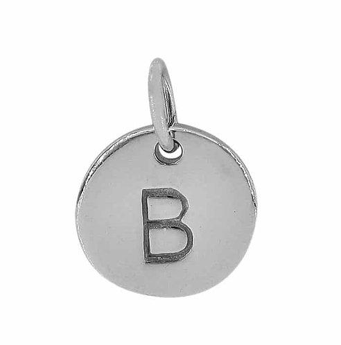 """""""B"""" Tag"""