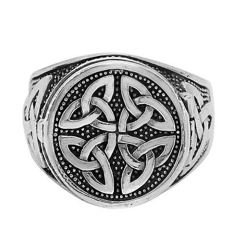 Poison Celtic Knot