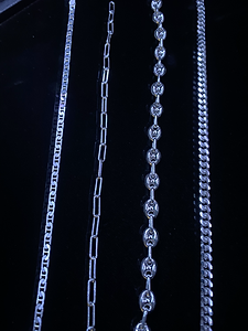 Sterling Silver Jewelry, Chains, Bracelets, 925 Jewelry, Canada, Ontario, United States, Ottawa