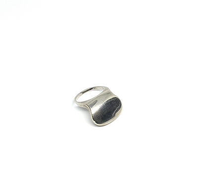 Lipped Ring