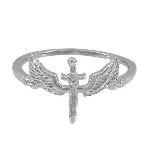 Sword & Wings
