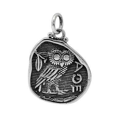 Minerva Owl