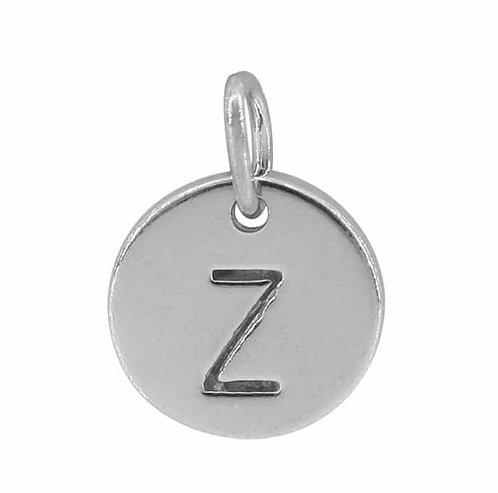 """""""Z"""" Tag"""