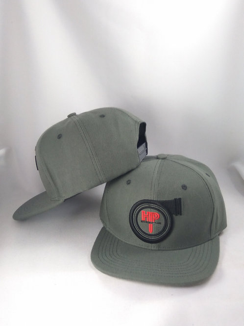 HP Coins Logo Snap Back