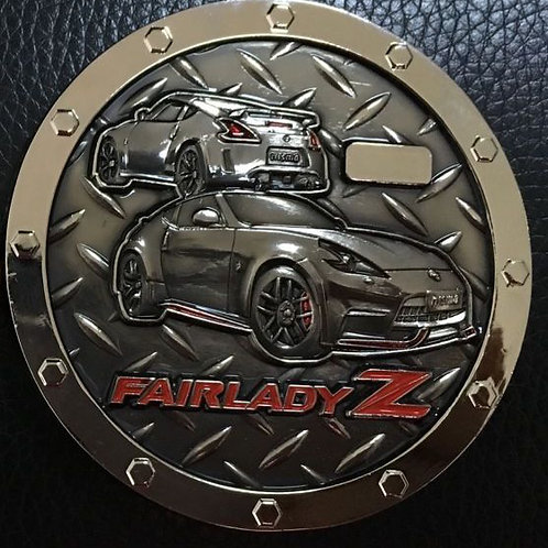 Nissan Fairlady Z - 370Z / Z34