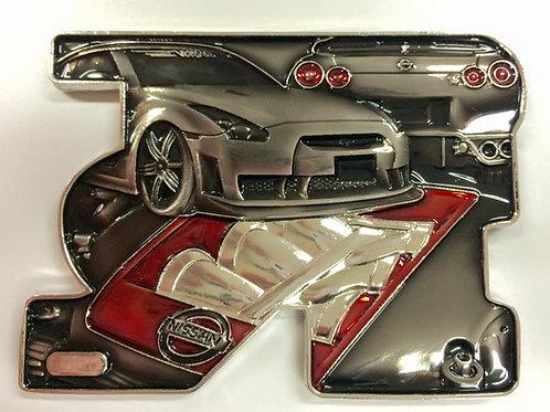 Nissan Skyline GT-R - R35