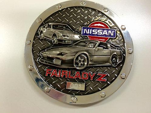 Nissan Fairlady Z - Z31