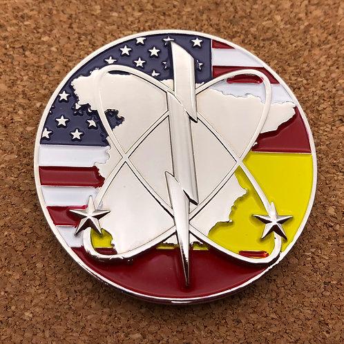 US Navy Electronic Warfare - Rota Spain