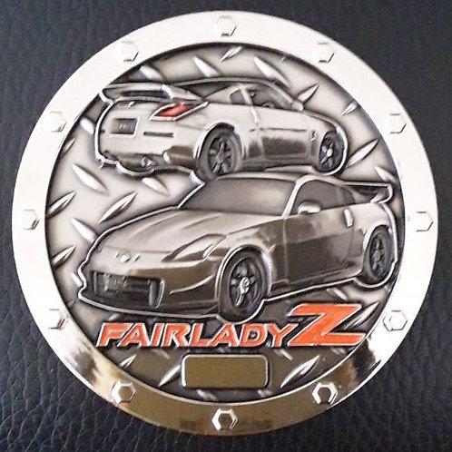 Nissan Fairlady Z - 350Z / Z33