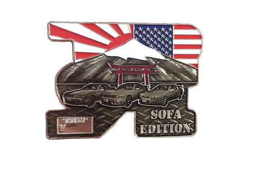 GT-R SOFA Edition