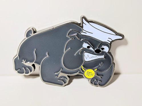 USS DONALD COOK FCPO MESS