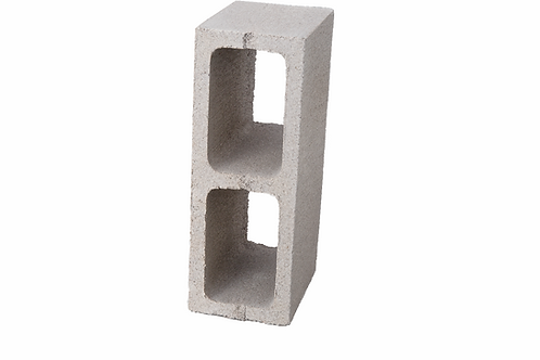 Bloco 14x19x39 Estrutural Vazado 3,0 MPa ( Sem fundo )