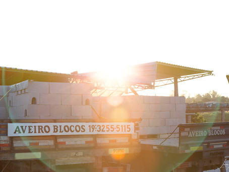 Novidade na Aveiro Blocos, agora temos um blog para você acompanhar !
