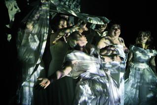 THEATRE, MON AMOUR - EINE LIEBESGESCHICHTE Werbefotografie Regie _ Gabriela Gillert Meininger Staatstheater  Spielzeit 2014/2015