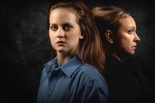 MARIA STUART Werbefotografie Regie _ Ansgar Haag Meininger Staatstheater Spielzeit 2020/2021