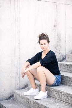 Laura Saleh | Marie Liebig
