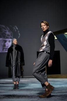 John Gabriel Borkman | Marie Liebig
