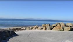 The Beach @ Barna Pier