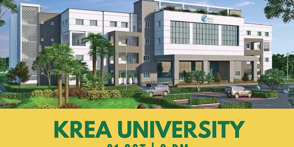 Krea University