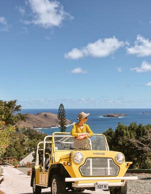 Un séjour de rêve dans les Caraïbes