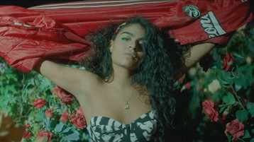 JESSIE REYEZ 'Before Love Came To Kill Us'