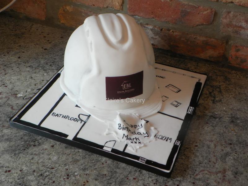 Hard Hat cakre