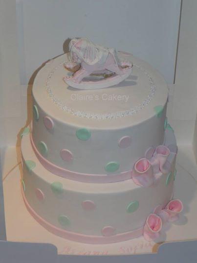 christeningcake