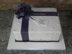 50 Present Cake