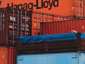 Cost of shipping goods to UK soars amid Covid pandemic