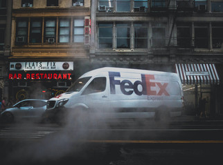 'The earlier, the better': FedEx exec dishes tips for retailers, customers for holidays