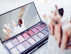 Revolution, MAC, NYX among most discussed beauty brands in the UK