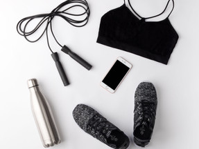 Global activewear market to reach more than $350B in 2020