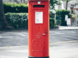 Postal workers to collect from the doorstep as Royal Mail shakes up service
