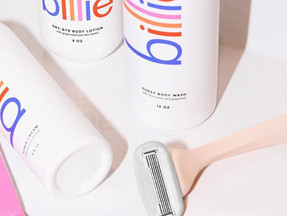 FTC sues to block P&G's acquisition of Billie, a razor startup for women