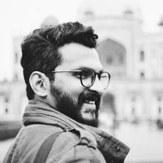 Vinay Krishnan
