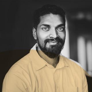 Ranganath Krishnamani