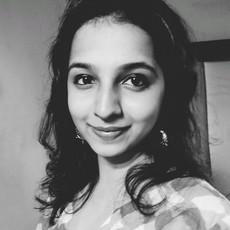 Sanjana Desai