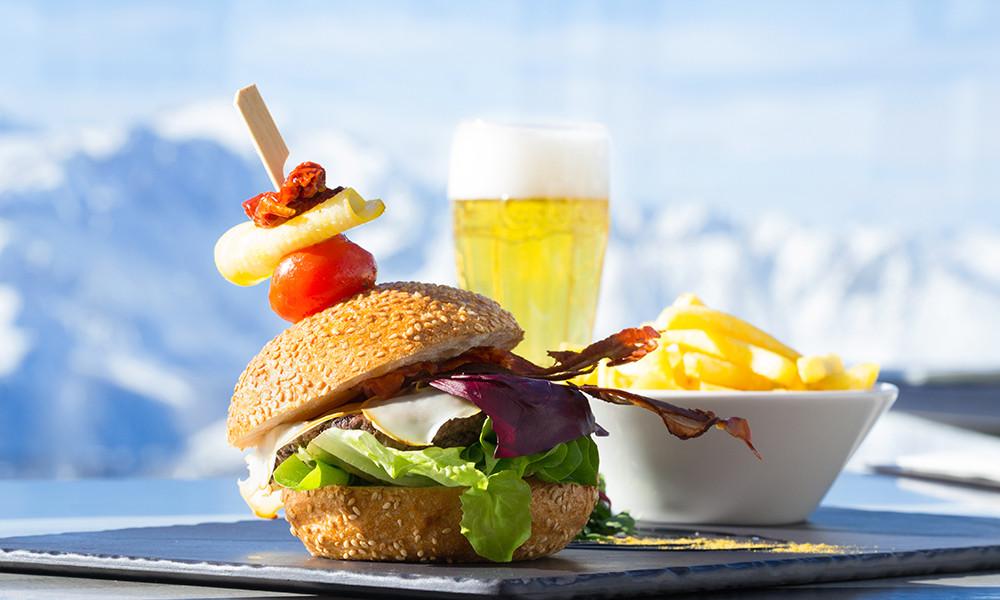 restaurant-chalet-carlsberg-plat-burger-