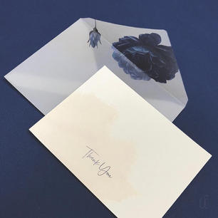 Thankyou Notecard Set