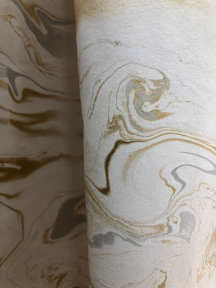 Marble Gift Wrapping