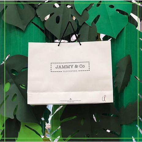 Personalised Paper Bag